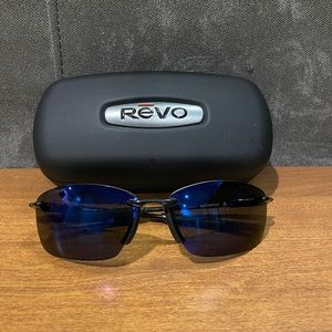 Men's Revo sunglasses